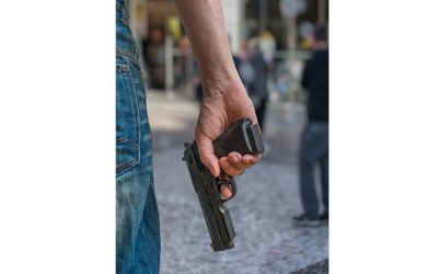 Active Shooter Medical Emergency Preparedness image 400x250 - Courses