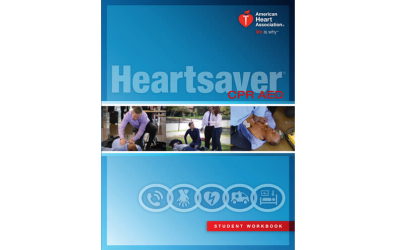 Heartsaver CPR AED image 400x250 - Courses
