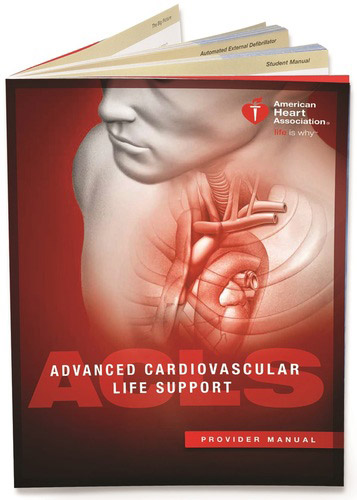 rescue awareness acls 1 - Advanced Cardiac Life Support (ACLS) Original Course