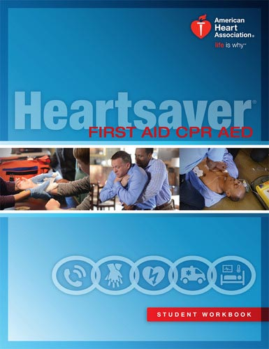 rescue awareness heartsaver cpr aed first aid 2 - Heartsaver CPR/AED/First Aid