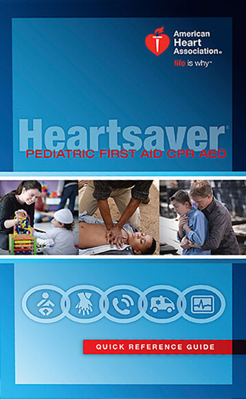rescue awareness heartsaver pediatric cpr aed first aid - Pediatric Heartsaver CPR/AED/First Aid