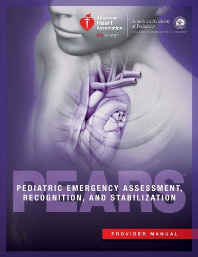 rescue awareness pears - Pediatric Emergency Assessment Recognition, and Stabilization (PEARS)